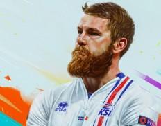 Soccer Art on Inspirationde