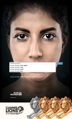 Un Women – Cannes Lions 2014 – Winner on Inspirationde