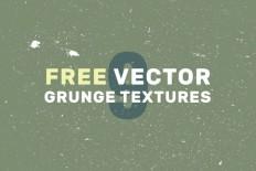 Vector Grunge Textures - Free Download | Freebiesjedi