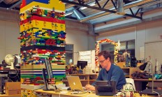 How Lego clicked: the brand that reinvented itself | Johnny Davis | Life and style | The Guardian