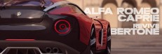 Alfa Romeo Caprie on