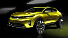 2017 Kia Stonic Images. Photo Kia-Stonic-2017-image-1-1024.jpg
