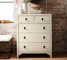 Bowen Global Dresser | Pottery Barn