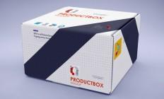 Free Square Box Mockup - Free Download | Freebiesjedi