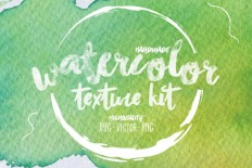 5 Free Watercolor Textures - Free Download | Freebiesjedi