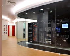 Rackspace Offices – Hayes on Inspirationde