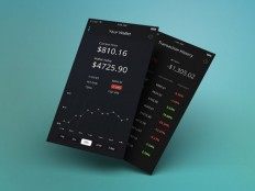 30 Examples of Investment App UI Design for Inspiration -