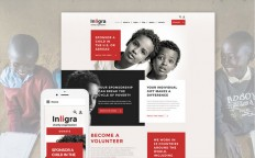 20 Best Joomla Charity Templates for non-profit Website -