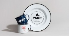 Park Restaurant + Distillery - Glasfurd & Walker