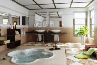 Modern Spa-Like Bathroom Design Ideas | Bathroom Designs