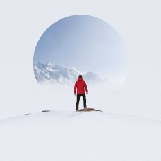 Landscape Mirrors: Stunning Photo Manipulations by Rigved Sathe