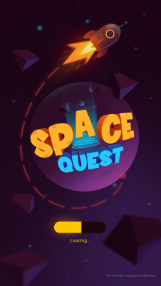 Space Quest on