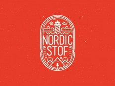 Nordic Stof by James Oconnell