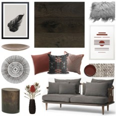 Styling Inspo: Burnt Sienna - Polyvore
