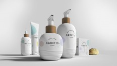 This Baby Care Line Is All About The Texture — The Dieline | Packaging & Branding Design & Innovation News