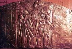 Conoce la civilización ancestral escondida en las entrañas de la Tierra