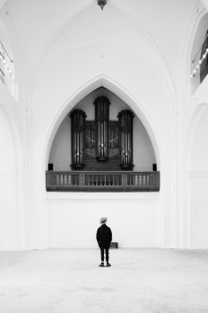 Age of Church on Inspirationde