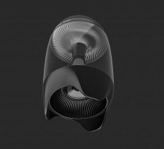 HK.L // Sound System Concept on