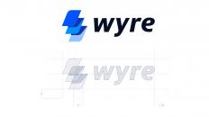 Wyre Branding on