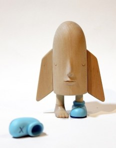 Yoskay Yamamoto | PICDIT in // sculpture