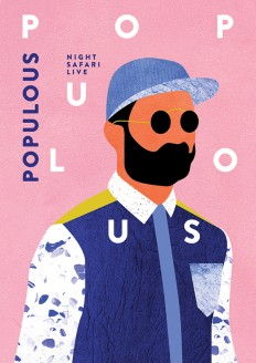 Populous – Night Safari on Inspirationde