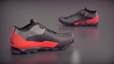 STEL | STL Enduro Footwear