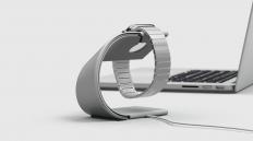 STEL | NOMAD Apple Watch Stand