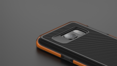 STEL | PLATINUM D3O Phone Case