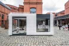 LODOVNIA Mobile Ice Cream Shop by mode:lina – Visuall