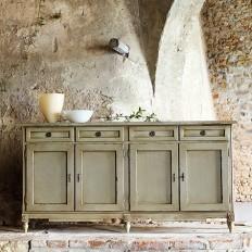 Casa Florentina Extended Antoinette Sideboard | Ballard Designs