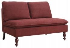Shop Houzz | Coaster Fine Furniture Coaster Upholstered Loveseat, Grenadine - Loveseats