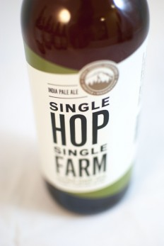 Two Beers Brewing : Single Hop on Inspirationde