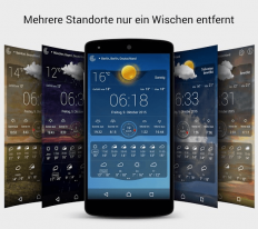Weather Live Free – Android Apps on Google Play