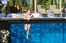 Modpools - Shipping Container Pools   Gallery