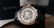 Przewodnik - Rodzaje zegarków Oryginalne zegarki typu skelet...