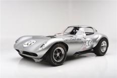 1964 Cheetah Race Car | Uncrate