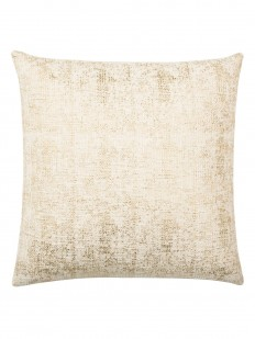 Golden Foil Pillow by Safavieh Pillows at Gilt