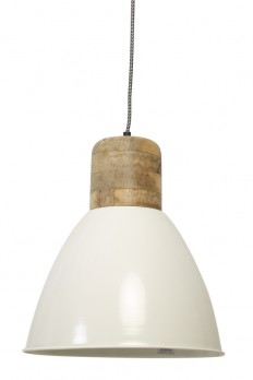 ISMAY 310 WHITE PENDANT - Modern Pendants - Pendant Lights - Lighting Direct