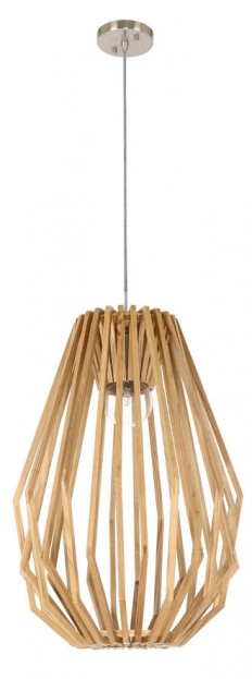 ESKEL 400 PENDANT - Modern Pendants - Pendant Lights - Lighting Direct