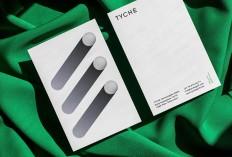 Tyche – Visual Journal