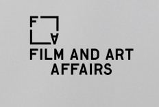 Film and Art Affairs – Visual Journal