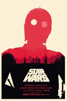 Star Wars Posters Art – Special Preview on Inspirationde