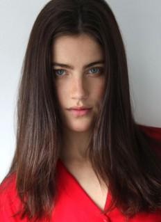 Anna Speckhart - Model Profile - Photos & latest news