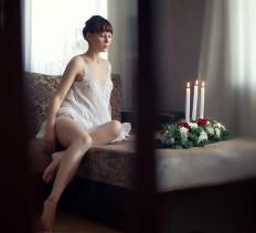 Christmas Eve by kazarinakristina on DeviantArt