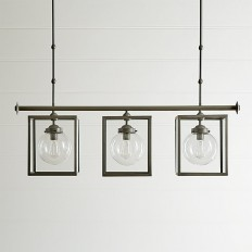 Simone Pendant | Crate and Barrel