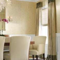 drapery trim - an Ideabook by Erica Sweitzer Interior Decorator