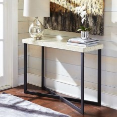 Mother-of-Pearl Console Table | Pier 1 Imports