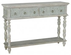Pulaski Marley Console Table - Console Tables | Houzz