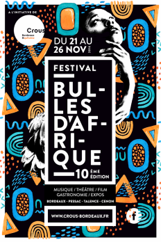 BULLETIN FESTIVAL OF AFRICA – 10TH EDITION on Inspirationde