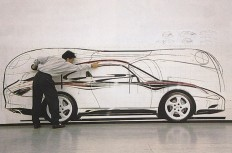 interview with automotive designer pinky lai - originator of the porsche 996, boxster and cayman